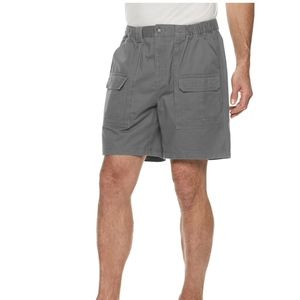 Croft & Barrow® Classic-Fit  Cargo Shorts